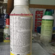 Thuốc diệt mọt - mối Cislin 2.5EC - hướng dẫn an toàn khi sử dụng