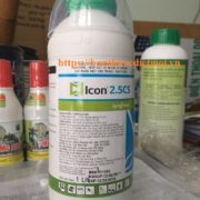 Icon 2.5 cs thuốc diệt muỗi và côn trùng