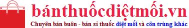 Logo của Banthuocdietmoi.vn - trang chuyên bán sỉ thuốc diệt mối và côn trùng