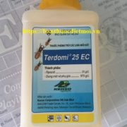 Thuốc diệt mối Terdomi 25EC