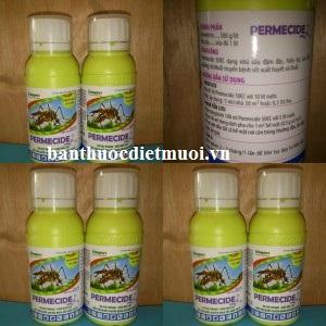 Permecide 50EC 100ml diệt muỗi hiệu quả