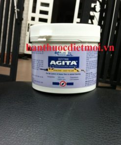 thuốc diệt ruồi agita 10wg